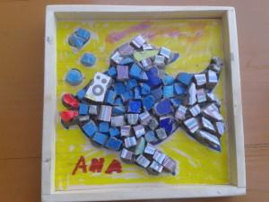 19 mozaik