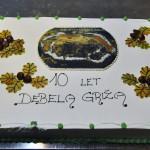 Odlična torta!