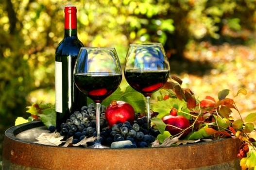 Grozdje in vino