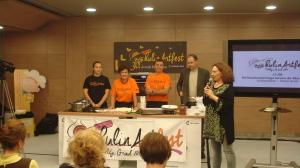 Volcjegrajci na KULINARTfestu LJU
