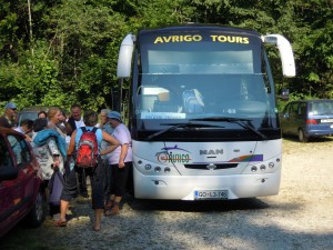 1a avtobus