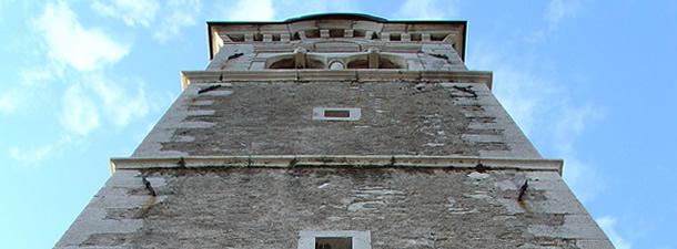Volčji Grad